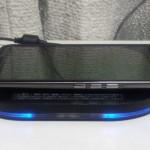 Nexus6をQE-TM102でQi充電した際の充電時間を測ってみた
