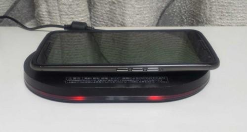 TM102赤ランプ