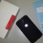 Nexus6購入。ケースと保護フィルムも購入