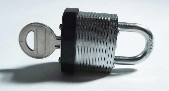 lock01