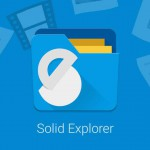 Solid Explorer File Manager:ファイラーアプリ「Solid Explorer 2.0」を使ってみた