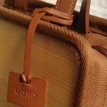 四万十エコ桧を使用したハンドメイドの木製バッグ「WINDWOODS」が良い感じ